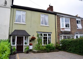Thumbnail 3 bed terraced house for sale in Scawby Road, Scawby Brook, Brigg