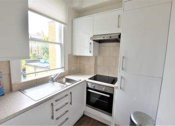 Thumbnail 1 bed flat to rent in York Way, Camden