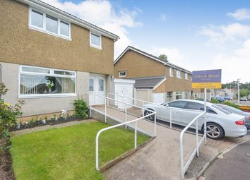Thumbnail 4 bed semi-detached house for sale in Mayshade Road, Loanhead