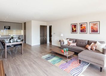2 bed flat to rent in Beaufort Park, Colindale NW9
