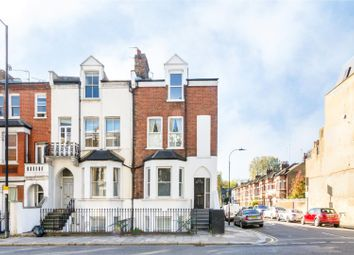 Thumbnail 1 bed flat for sale in Harwood Road, Fulham Broadway, Fulham, London