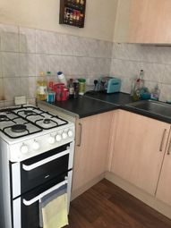 Thumbnail 1 bedroom flat to rent in Gernon, Bow
