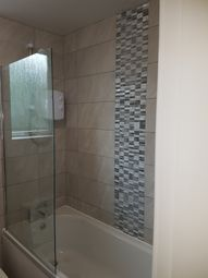 Thumbnail 2 bed flat to rent in Russell Road, Whalley Range