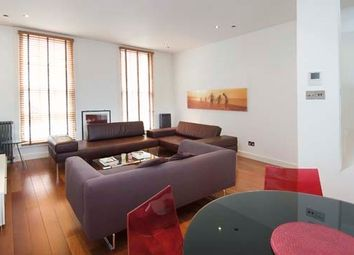 Thumbnail 3 bedroom property to rent in St Ann's Terrace, St John's Wood, London