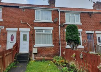 Thumbnail 2 bed property for sale in 19 Beech Avenue, Murton, Seaham, County Durham
