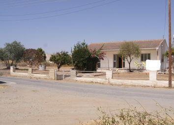 Thumbnail Land for sale in Agia Varvara, Agia Varvara Lefkosias, Nicosia, Cyprus