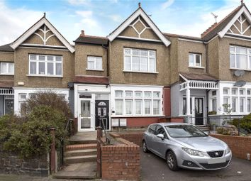Thumbnail 2 bed maisonette for sale in Green Lanes, Palmers Green, London