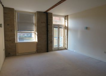 Thumbnail 2 bed flat for sale in West Street, Sowerby Bridge