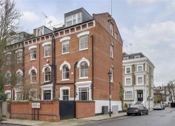 5 Bedrooms End terrace house to rent in Hamilton Gardens, St Johns Wood NW8