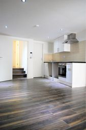 Thumbnail 1 bed flat to rent in North End Road, Fulham, London