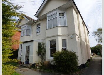Thumbnail 2 bed property to rent in Richmond Park Crescent, Bournemouth