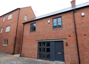 Thumbnail 2 bed mews house to rent in Kilby Mews, Off Far Gosford Street, Coventry