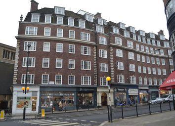 Thumbnail 4 bed flat to rent in 53-59 Kensington Church Street, London
