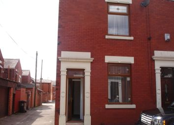 Thumbnail 2 bedroom terraced house to rent in Plover Street, Preston