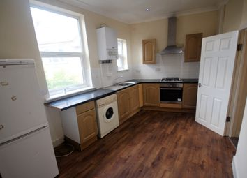 Thumbnail 3 bed flat to rent in Norwood Road, Herne Hill