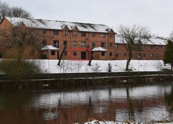 Thumbnail 2 bed flat for sale in 80 Kirkpatrick Court, Troqueer, Dumfries