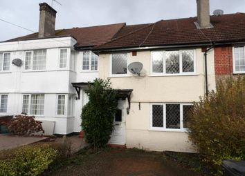 Thumbnail 3 bed terraced house for sale in Benhurst Gardens, South Croydon