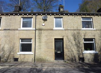 2 bed terraced house for sale in Upper Mount, Meltham, Holmfirth HD9
