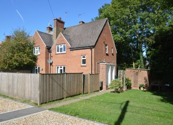 Thumbnail 2 bed flat for sale in Sheepcote Dell Road, Holmer Green, High Wycombe