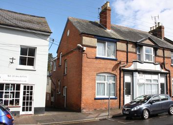 Thumbnail 2 bed end terrace house to rent in Piccadilly Lane, Mill Street, Ottery St. Mary