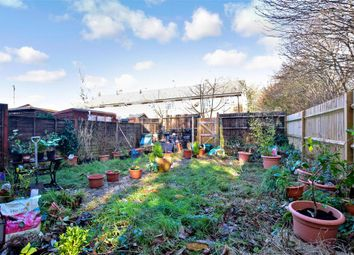 Thumbnail 2 bed end terrace house for sale in Cuckmere Path, Manor Park, Uckfield, East Sussex