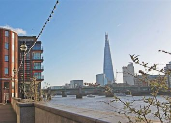 Thumbnail 3 bed flat to rent in High Timber Street, London