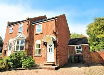 Thumbnail 2 bedroom semi-detached house to rent in The Maltings, Weymouth, Dorset