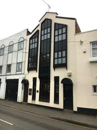 Thumbnail Office to let in Empire House, 1B Dormer Place, Leamington Spa