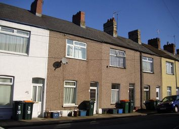 Thumbnail 2 bed terraced house to rent in Bristol Street, Maindee, Newport