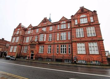 Thumbnail 2 bed flat for sale in Great Moor Street, Bolton Town Centre, Bolton