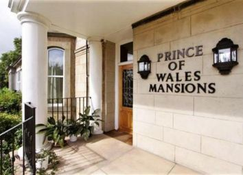 Thumbnail 2 bed flat to rent in Prince Of Wales Mansions, Harrogate