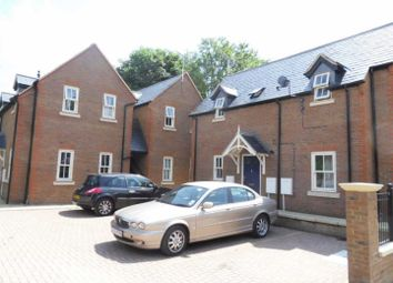 Thumbnail 1 bed flat to rent in Montpelier Mews, High Street South, Dunstable