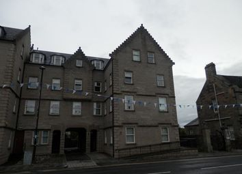 Thumbnail 1 bed flat to rent in Tay Street, Perth