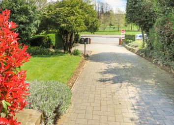 Thumbnail 3 bedroom detached house for sale in Castle Way, Leybourne, West Malling