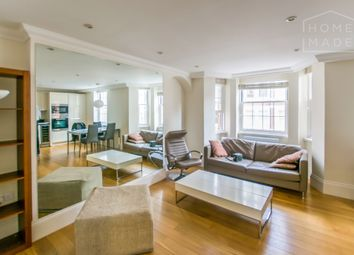 Thumbnail 2 bed flat to rent in Huntley Street, London, London