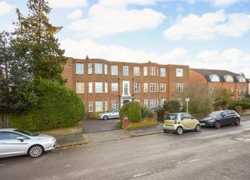 Thumbnail 1 bedroom flat for sale in Richmond Road, West Wimbledon