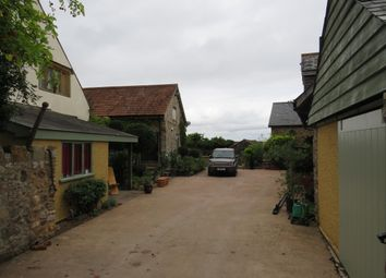 Thumbnail Flat to rent in Budleigh Farm, West Buckland, Wellington