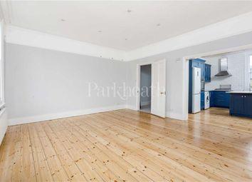 Thumbnail 4 bed flat to rent in Estelle Road, Belsize Park, London