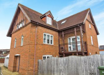 Thumbnail 1 bedroom flat for sale in Warner Mews, Botley, Southampton