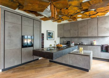 Thumbnail 2 bed flat for sale in Warple Way, Acton