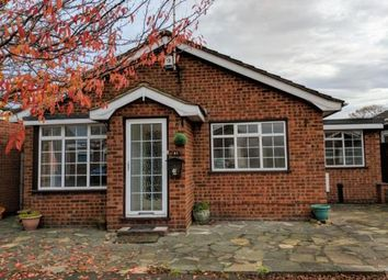 Thumbnail 2 bed bungalow for sale in Keer Avenue, Canvey Island