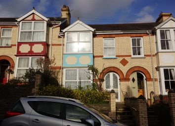 3 bed property for sale in Northdown Road, Bideford EX39