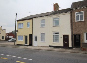 Thumbnail 2 bed terraced house to rent in Main Road, Shirland