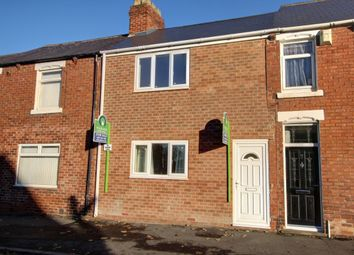 Thumbnail 2 bedroom flat for sale in Houghton Road, Hetton-Le-Hole, Houghton Le Spring