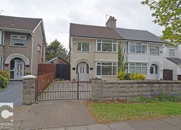 Thumbnail 3 bed semi-detached house to rent in Heygarth Road, Eastham, Wirral, Merseyside