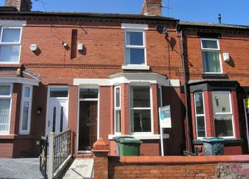Thumbnail 2 bed terraced house to rent in Spenser Avenue, Birkenhead, Wirral