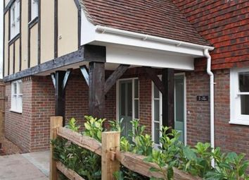 Thumbnail 3 bedroom property to rent in High Street, Ticehurst
