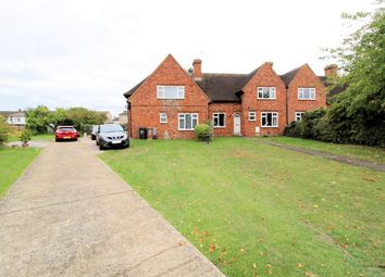 Thumbnail 3 bed end terrace house for sale in Davis Crescent, Pirton, Hertfordshire