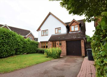 4 bed detached house for sale in Windermere Drive, Great Notley, Braintree CM77