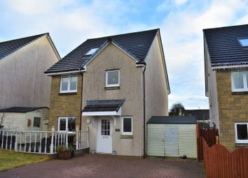 Thumbnail 4 bed town house for sale in Curling Pond Lane, Bathgate